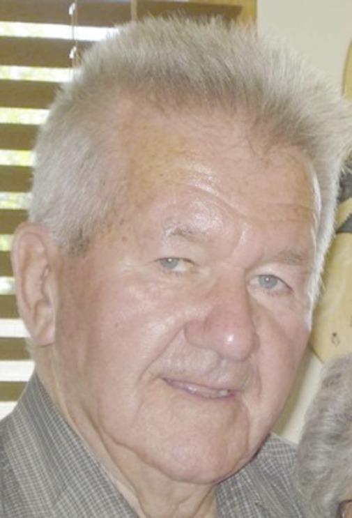 Yvon Joseph  HACHÉ