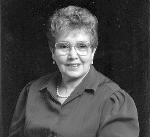 Joan  CARTMILL