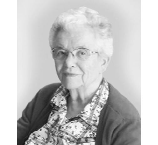 Martha  FLAMAN