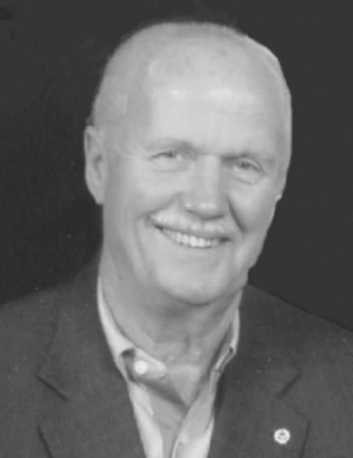 C. WAYNE  GRAINGER