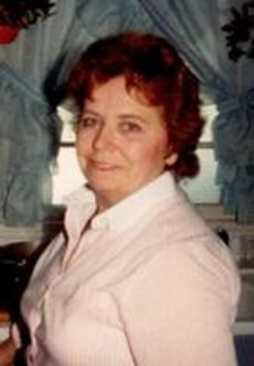 Barbara J. (Hefferan) Bartlett