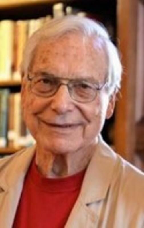 William Bill Rockett Houghton