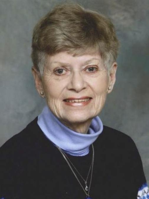 Joan Ann    (nee Parkin)  WHYTOCK