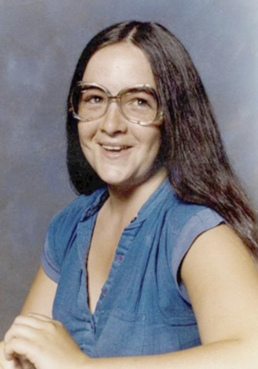 Judy  SAUVE-FERGUSON