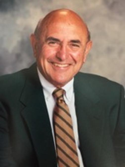 Paul William Lappetito