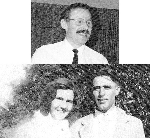 William, George, Katherine  YORK