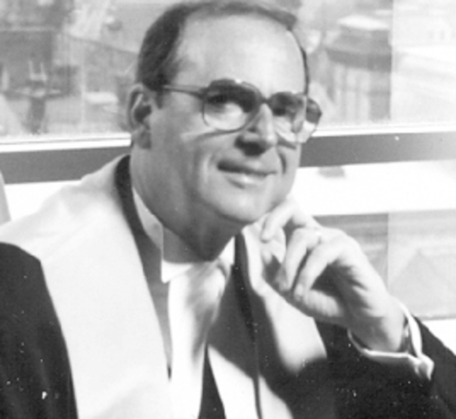 Jean-Eudes  Dubé