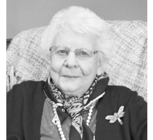 Mabel  WALKER