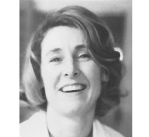 Patricia  JAMIESON