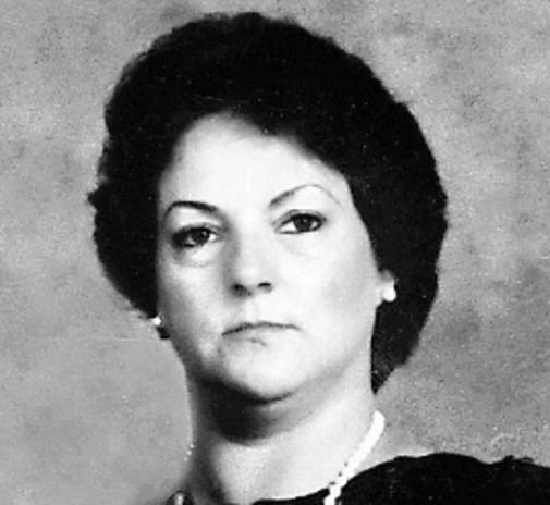 Pauline  APOSTOLIDIS