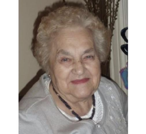 Dora  Burdick