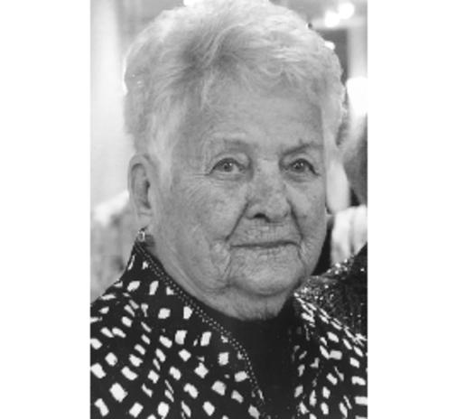 Muriel  Black