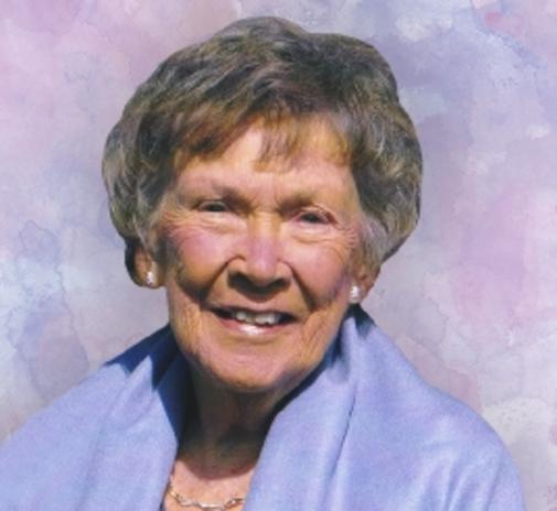 Margaret  Love