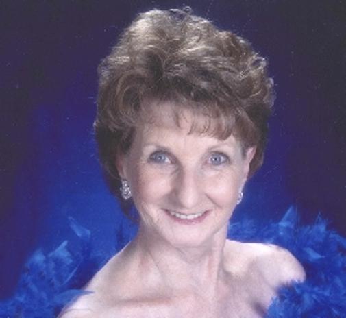 Donna  VANCE