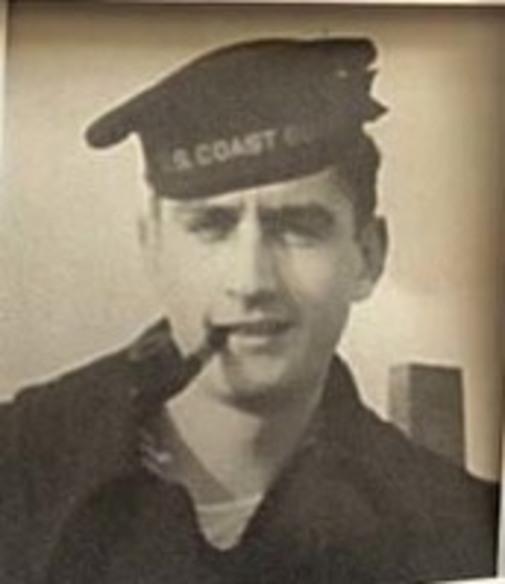 Harry Joseph Godfrey