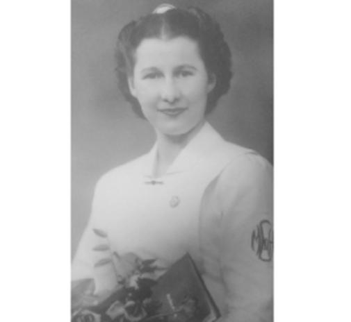 Frieda Florence  Stevens