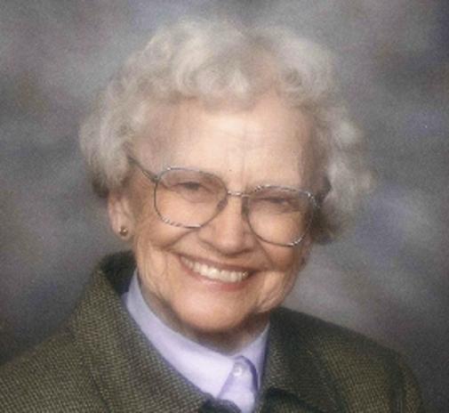 Catherine  GRAY