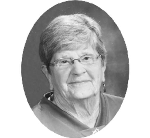 Mary  ESTABROOKS
