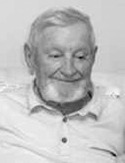 Clifford Benjamin  SHINDELL