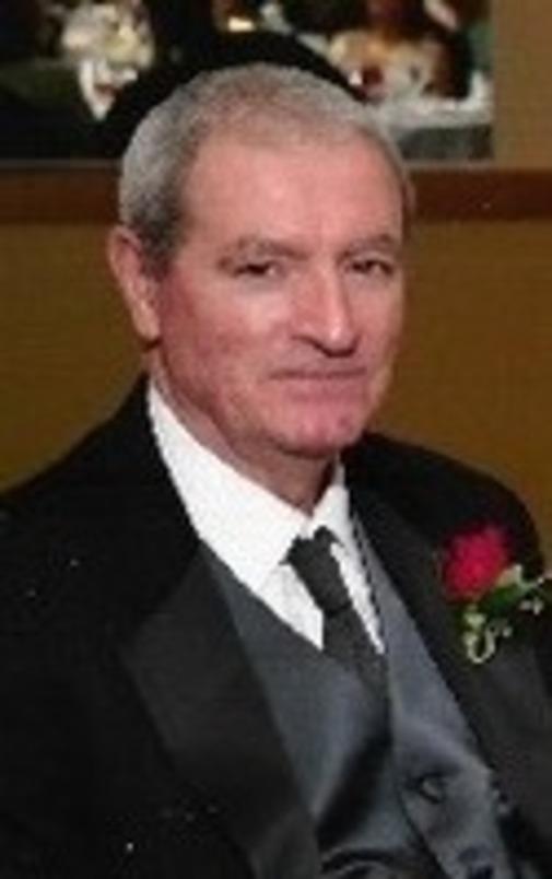 Albert J. McNaney