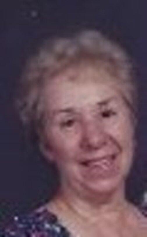 Ida Lorraine Morris
