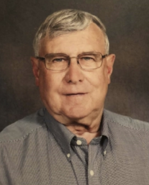 (RICHARD) GARRY  DUCKETT