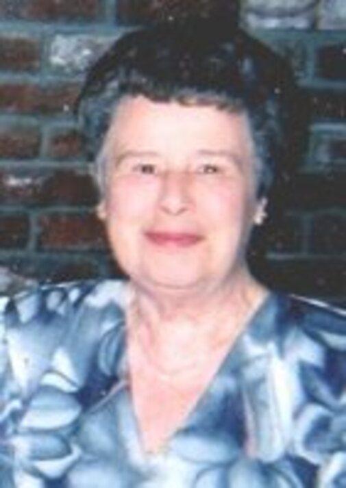 Barbara P. (Burns) Caputi