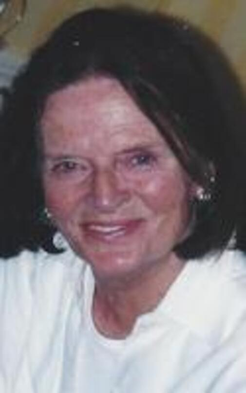Martha M. (Marshall) Castner