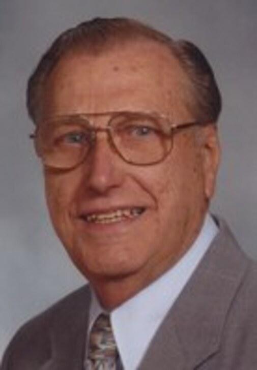 F. Raymond Davis
