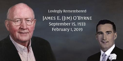 James  O'BRYNE