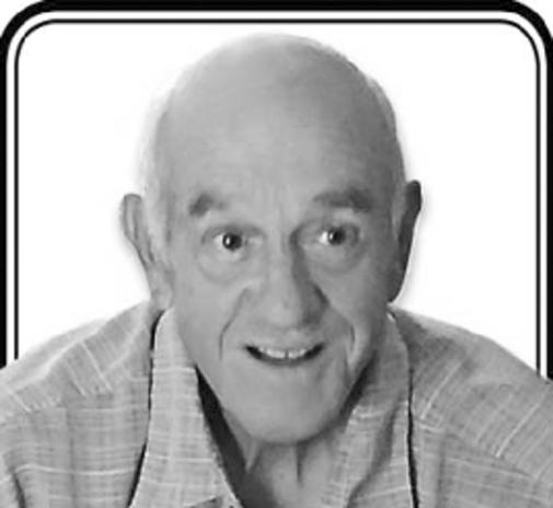 Gerald H.  MacIntyre