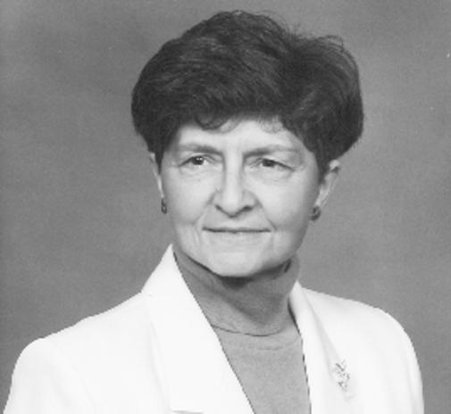 Elizabeth  CALLAN