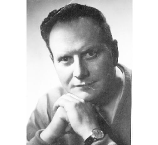 Hugh  Cairney