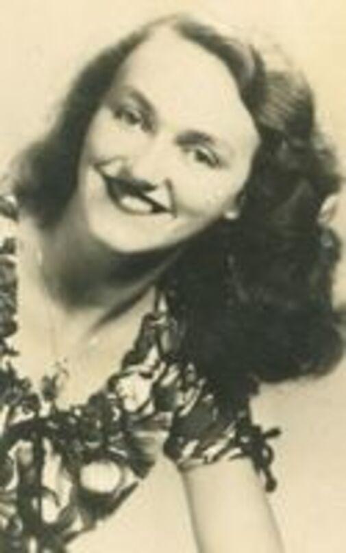 Blanche A. (Levesque) Grassello