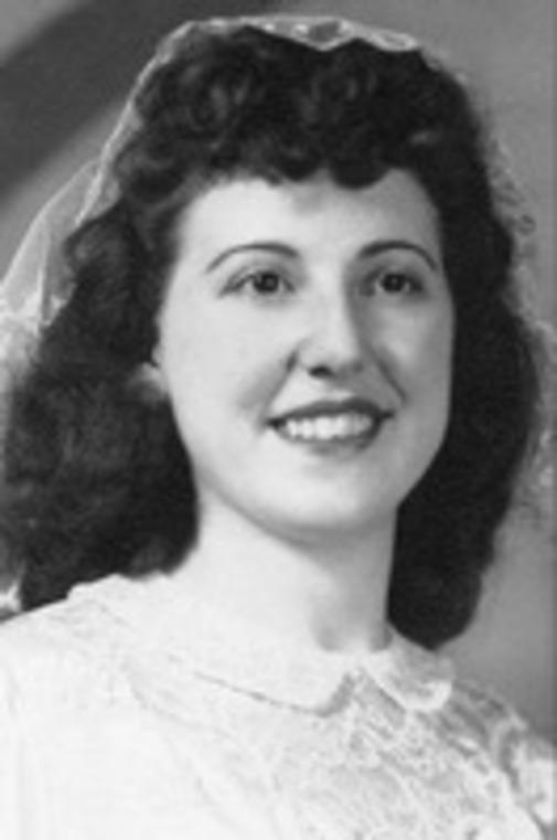 Doris M. (Thibodeau) Walsh
