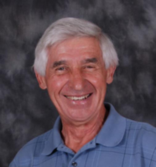 David E. Saunders