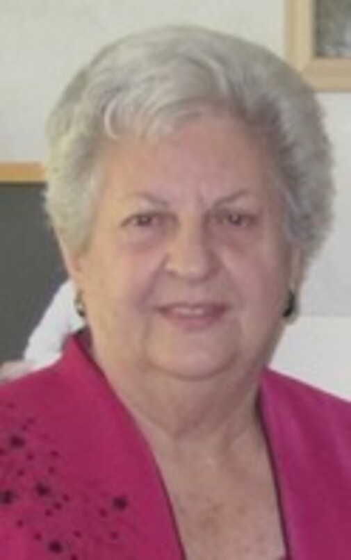 Ann R. Colarusso
