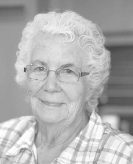 Margaret Elizabeth (Peg)  BLOCKSOM