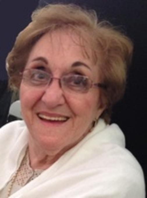 Ida Rose Edie Modrak