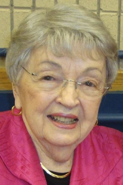 Virginia Jean Stumbaugh