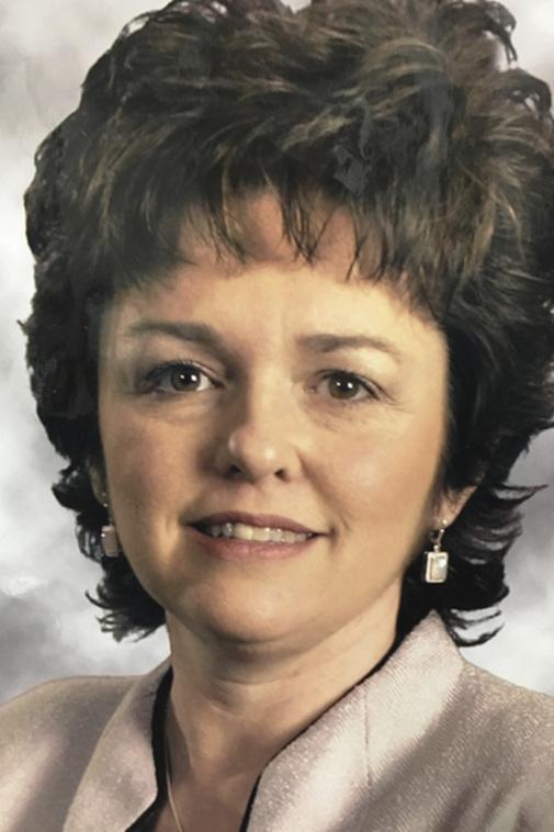 Sandra K. Brown