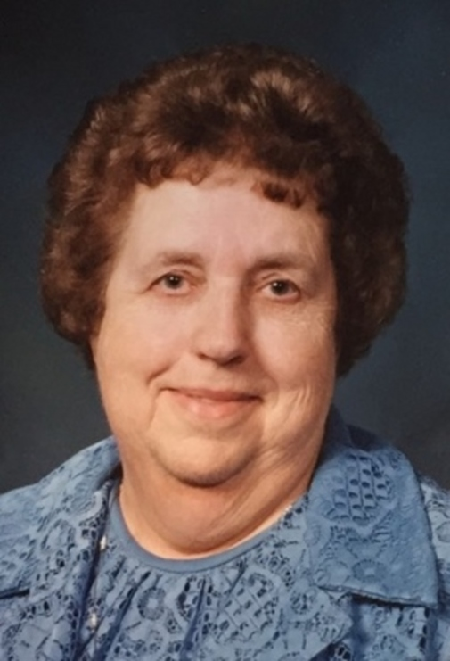 Edna Reuter