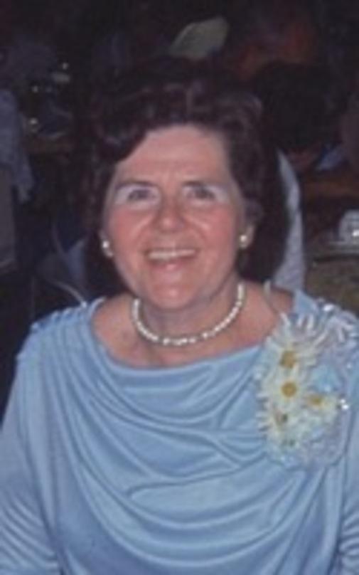 Mildred A. Sanborn