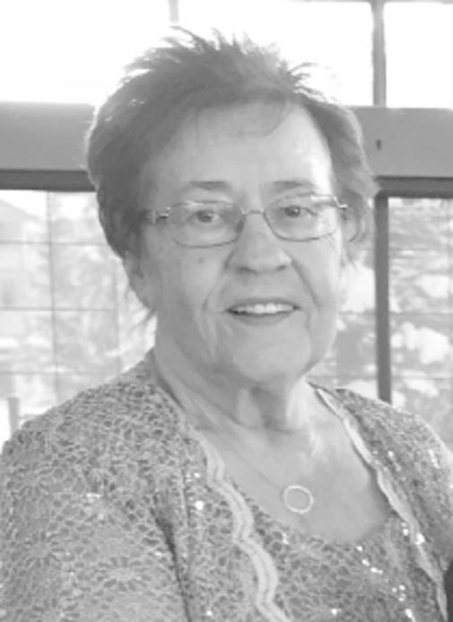 PATRICIA  MIELNICHUK