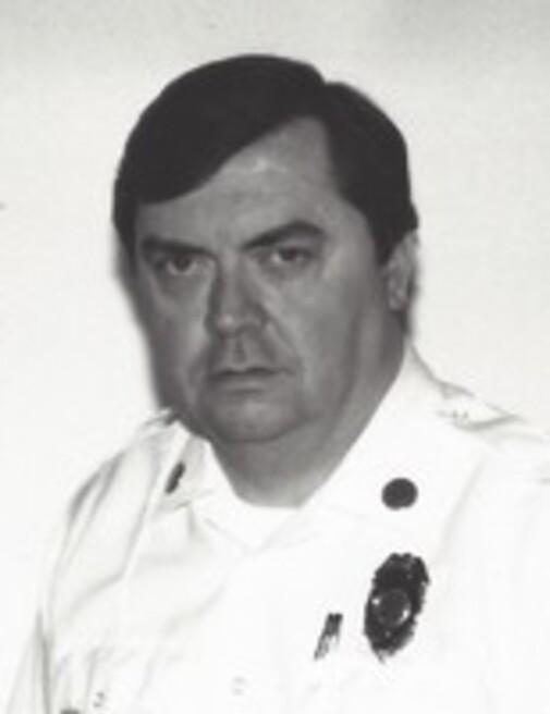 Captain David G. Shanteler (Ret.)