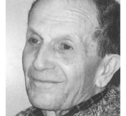 Harry  LANGFORD