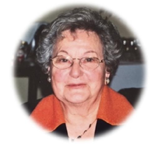 Dora  Halley