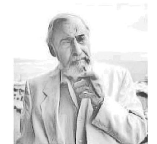 GERALD  BENJAMIN
