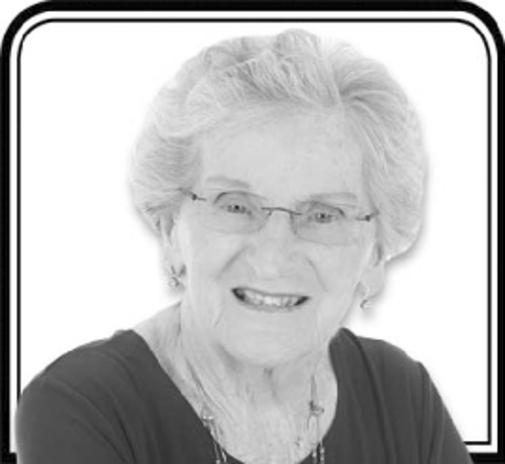 Shirley  BONDY