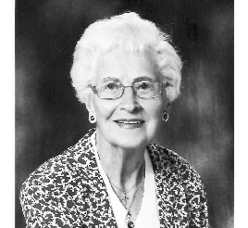 Agnes  BENNETT